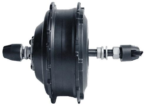 мотор-колесо Shengyi DGWX1