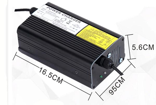зарядное устройство для электроскутеров электросамокатов электровелосипедов 5А