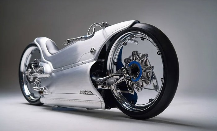 fuller moto builds futuristic 2029 electric motorcycle