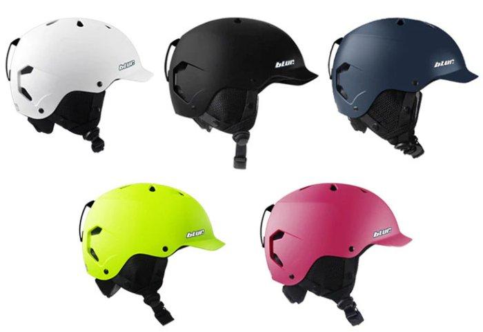 шлем для зимы