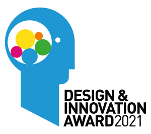 Премия The Design & Innovation Award 2021