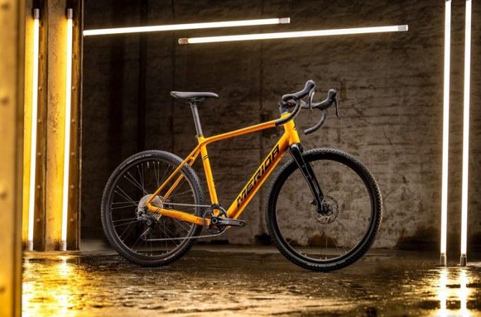 Электровелосипед MERIDA eSILEX+ 600 - The Design & Innovation Award 2021