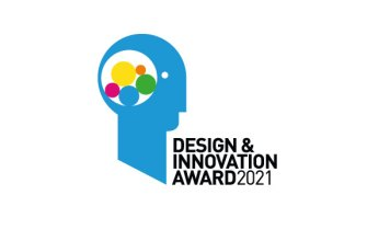 Премия The Design & Innovation Award 2021