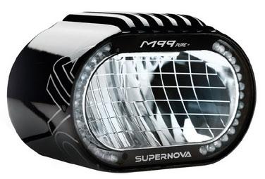 Фара для электровелосипеда Supernova M99 Pure