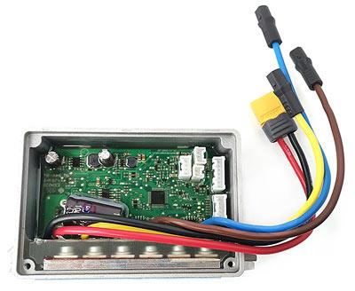 Контроллер для Ninebot MAX G30 KickScooter