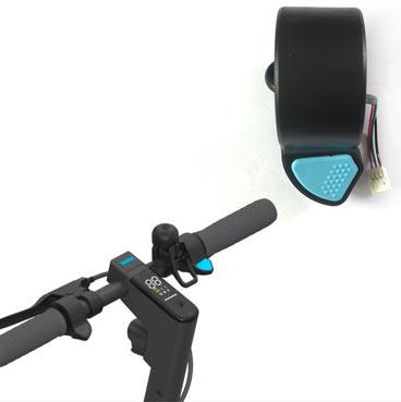 Курок газа для Ninebot MAX G30D