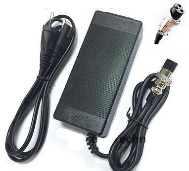 Зарядное устройство для электросамоката kugoo M4 Pro