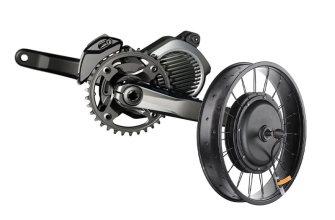 выбор электродвигателя для велосипеда