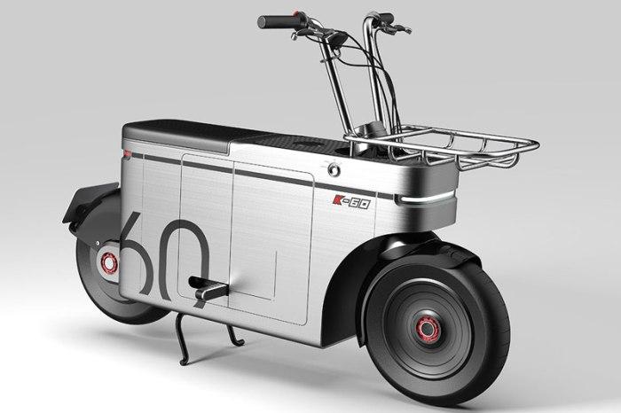 E-motocompo Carota Design
