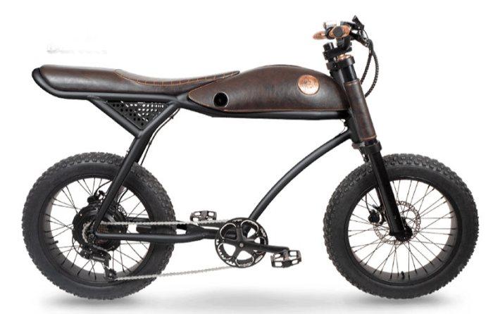 Ringo Rayvolt-Bikes