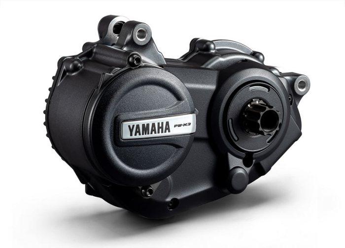 yamaha-motor PW-X3