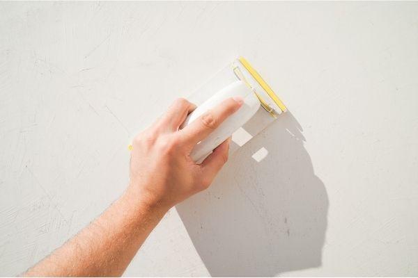 Rénover un mur intérieur