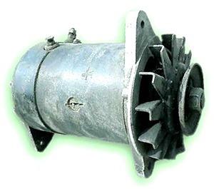 Дрель или болгарка как двигатель на электроскутер