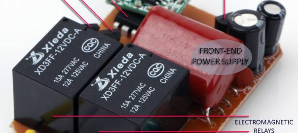 Vhfuhf Diode Rf Switch Circuit Diagram Electronic Circuit