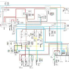 Hyundai Golf Cart Wiring Diagram Ez Harness Santa Fe Parts