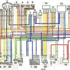 Sv650 Wiring Diagram 95 Mustang Gt Radio ЭЛЕКТРОСХЕМА СУЗУКИ - МОТОЦИКЛ СХЕМА ЭЛЕКТРООБОРУДОВАНИЯ