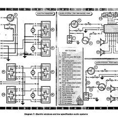 2008 Ford F150 Trailer Wiring Diagram 2004 Pontiac Grand Prix Parts ЭЛЕКТРОСХЕМА Land Rover Discovery - СХЕМА ЭЛЕКТРООБОРУДОВАНИЯ