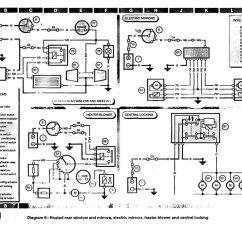Land Rover Discovery 2 Stereo Wiring Diagram Basketball Court Label ЭЛЕКТРОСХЕМА - СХЕМА ЭЛЕКТРООБОРУДОВАНИЯ