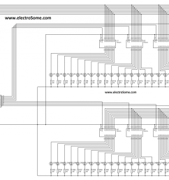expanding output pins of a pic microcontroller through multiplexing [ 2048 x 936 Pixel ]