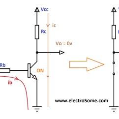 Transistor Wiring Diagram Warn Winch Atv Circuit Library