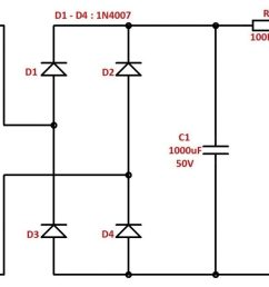 resistive transformer less power supply circuit diagram [ 2048 x 734 Pixel ]