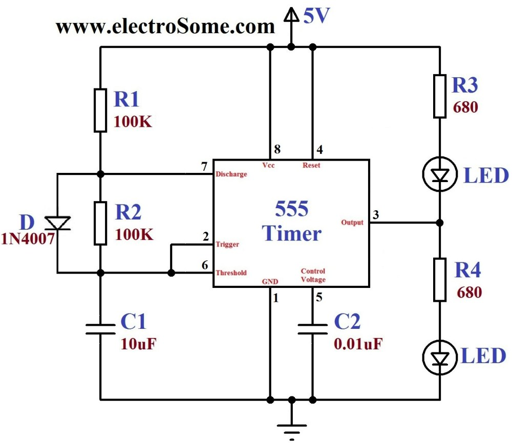 medium resolution of dancing led turn signals wiring diagram