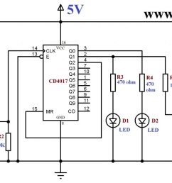 infrared remote control for home appliances hobby in electronics ir remote control home appliance circuit diagram [ 2048 x 834 Pixel ]