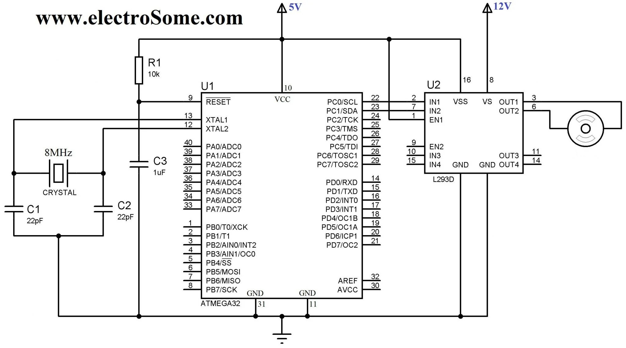eton 90 wiring diagram