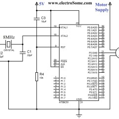 Motor Control Wiring Diagram Jacuzzi J 480 Servo Schematic Get Free Image About