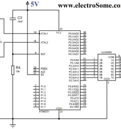 interfacing stepper motor with 8051 using keil c at89c51 rh electrosome com 8051 microcontroller pin diagram microcontroller diagram [ 2048 x 1329 Pixel ]
