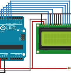 interfacing lcd with arduino uno [ 1830 x 957 Pixel ]