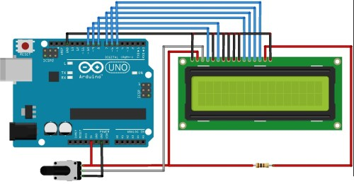 small resolution of interfacing lcd with arduino uno