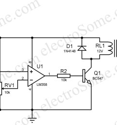 automatic night lamp using ldr automatic night lamp circuit diagram [ 2216 x 1180 Pixel ]