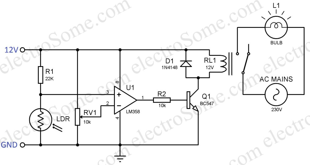 medium resolution of automatic ac power switch circuit diagram nonstopfree electronic automatic ac power switch circuit diagram nonstopfree electronic