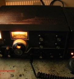 treasure in the loft vintage radio transceiver swan 500 preserved iphone mic wiring mic wiring swan [ 1280 x 960 Pixel ]