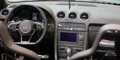2008 chevy cobalt front speakers not working fix it