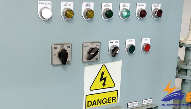 Fundamentals of Ship Electrical Safety