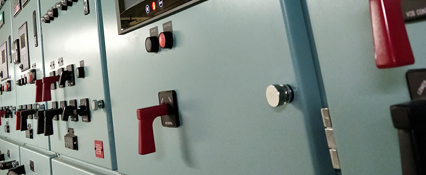 All about Main Switchboard on ship