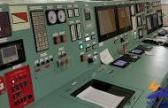 Modern automation systems in engine room