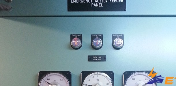 Ship Emergency Services and Requirements