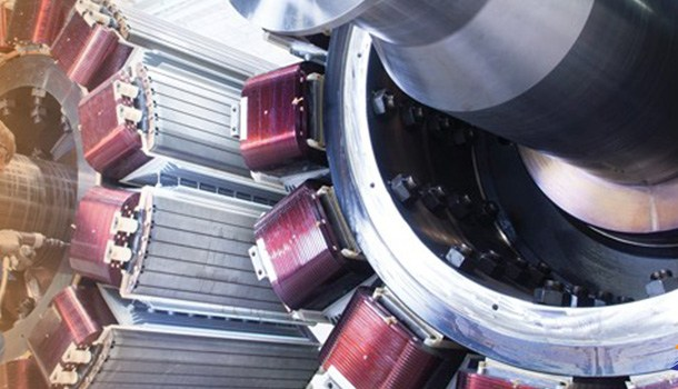 All about Ship's Electrical Motors for Drives, Propulsion and Thrusters