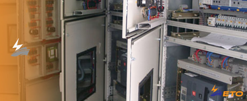 Maintenance of main power distribution bus main circuit breakers on DP vessel
