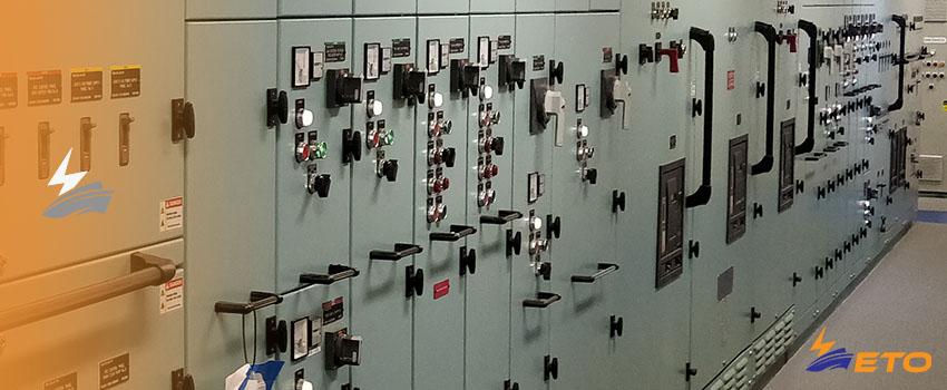 Ship air Circuit Breaker remote release fail