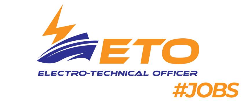 New job for Electrician, ETO on LPG vessel
