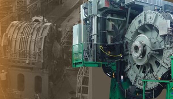 High redundancy on ship power system