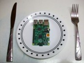 Have some Raspberry Pi...