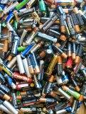batteries!