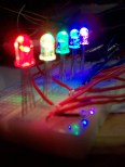 RGB LEDs with RPi