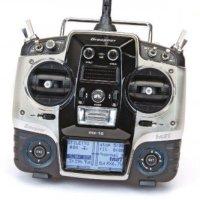 radiocommande drone et arduino diy