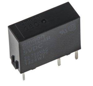 relais electrique 5vcc